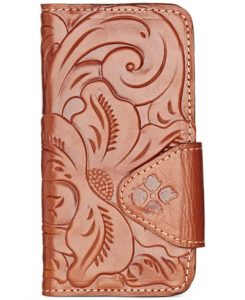 Patricia Nash Tooled Fiona iPhone 6/6s Plus Case