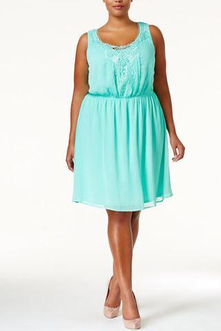 Love Squared dress