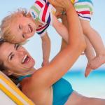 Tips for A Fun Family Beach Day