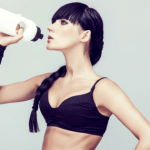 Makeup That Works Out With Your Workout