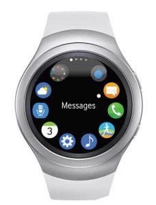 Samsung Unisex Smartwatch