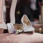 Create a Wedding Emergency Basket