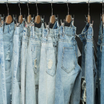 Must-Have Denim Fashion