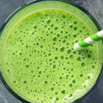 Green Smoothies in Minutes