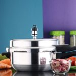 Pressure Cookers Take the Pressure Off Cooking