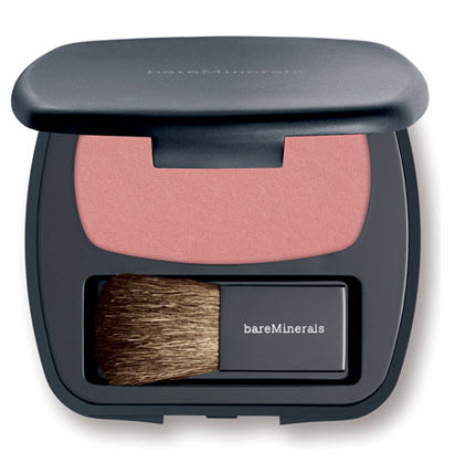 bareminerals blush