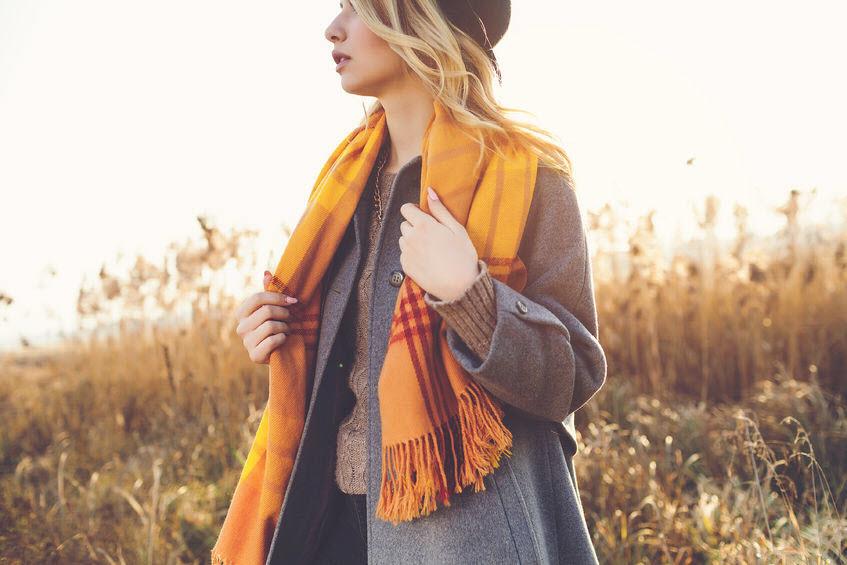 winter coat woman