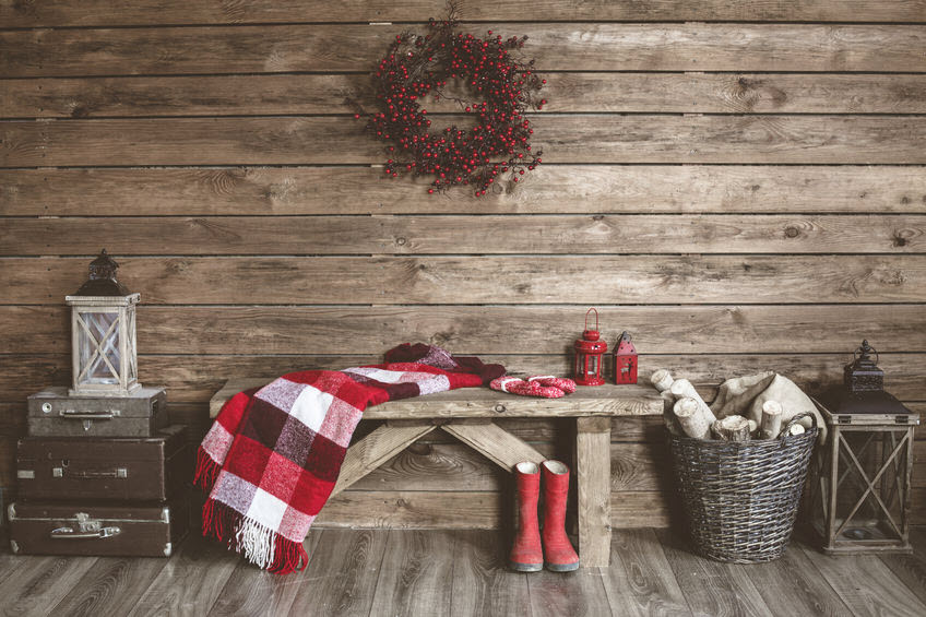 winter home decor christmas_46058144