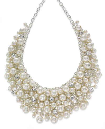 cluster-pearl-bib-necklace-macys