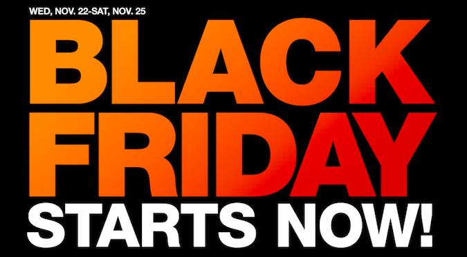 Macy's Black Friday Sale 2017