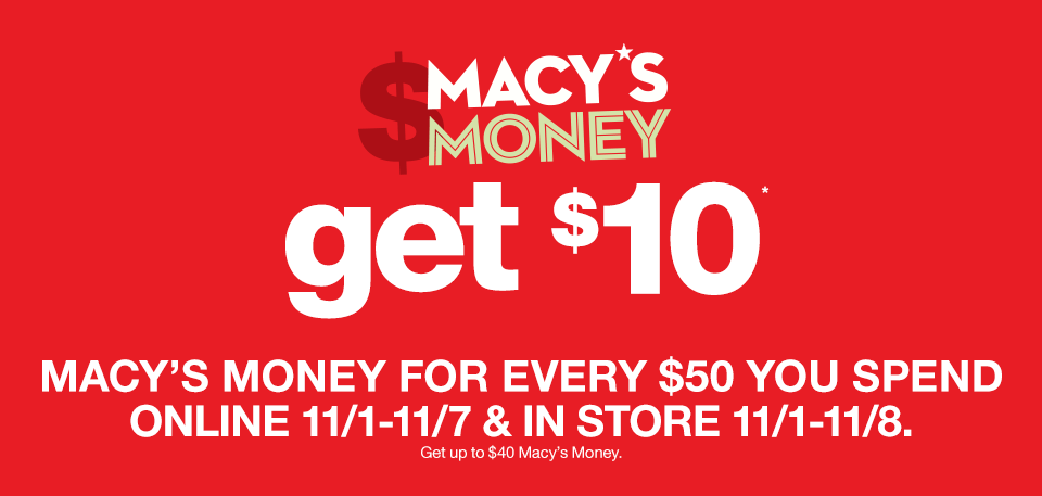 macys money nov