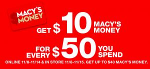 macys money november 2017