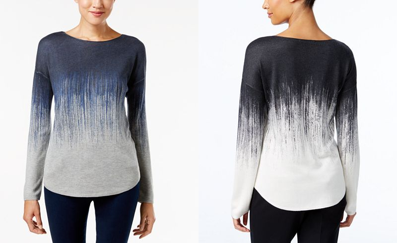 ombre-sweater