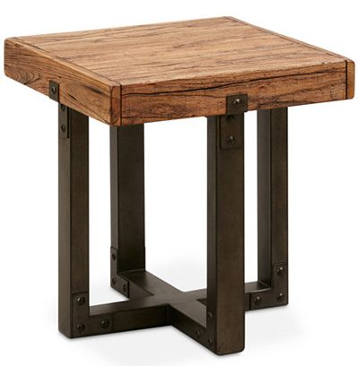 wood-side-table