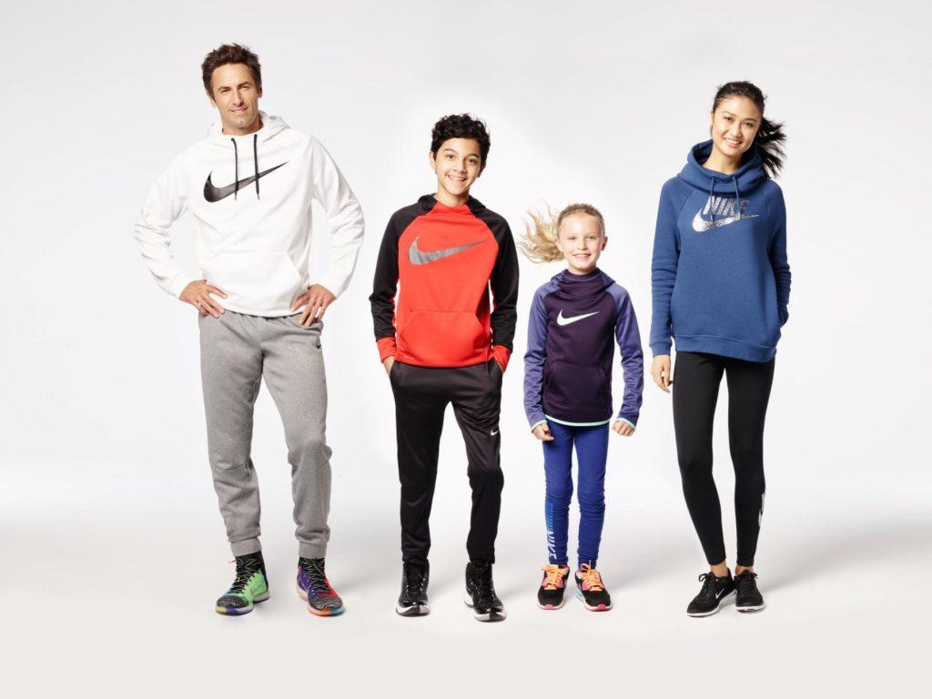 I Like Nike!
