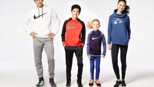 like Nike