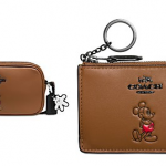 Coach + Mickey Mouse Bags = Disney Magic