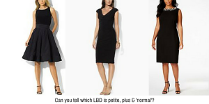 plus-size-fashion-LBD-petite-plus-normal