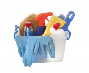 3 Essentials for Speedy Spring Cleaning
