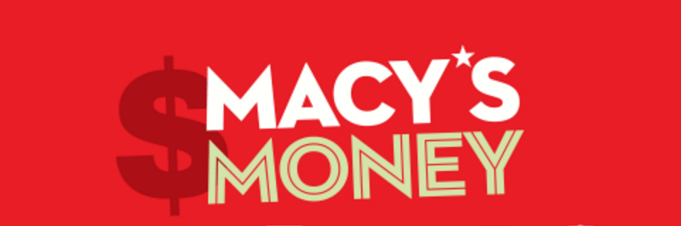 How to Earn Macy's Money