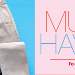 Spring's Must Haves for Him