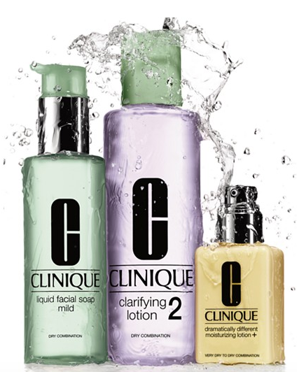 clinique-skincare