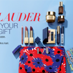 Estée Lauder Customizable Gift
