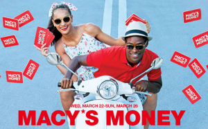 macy's money march 2017