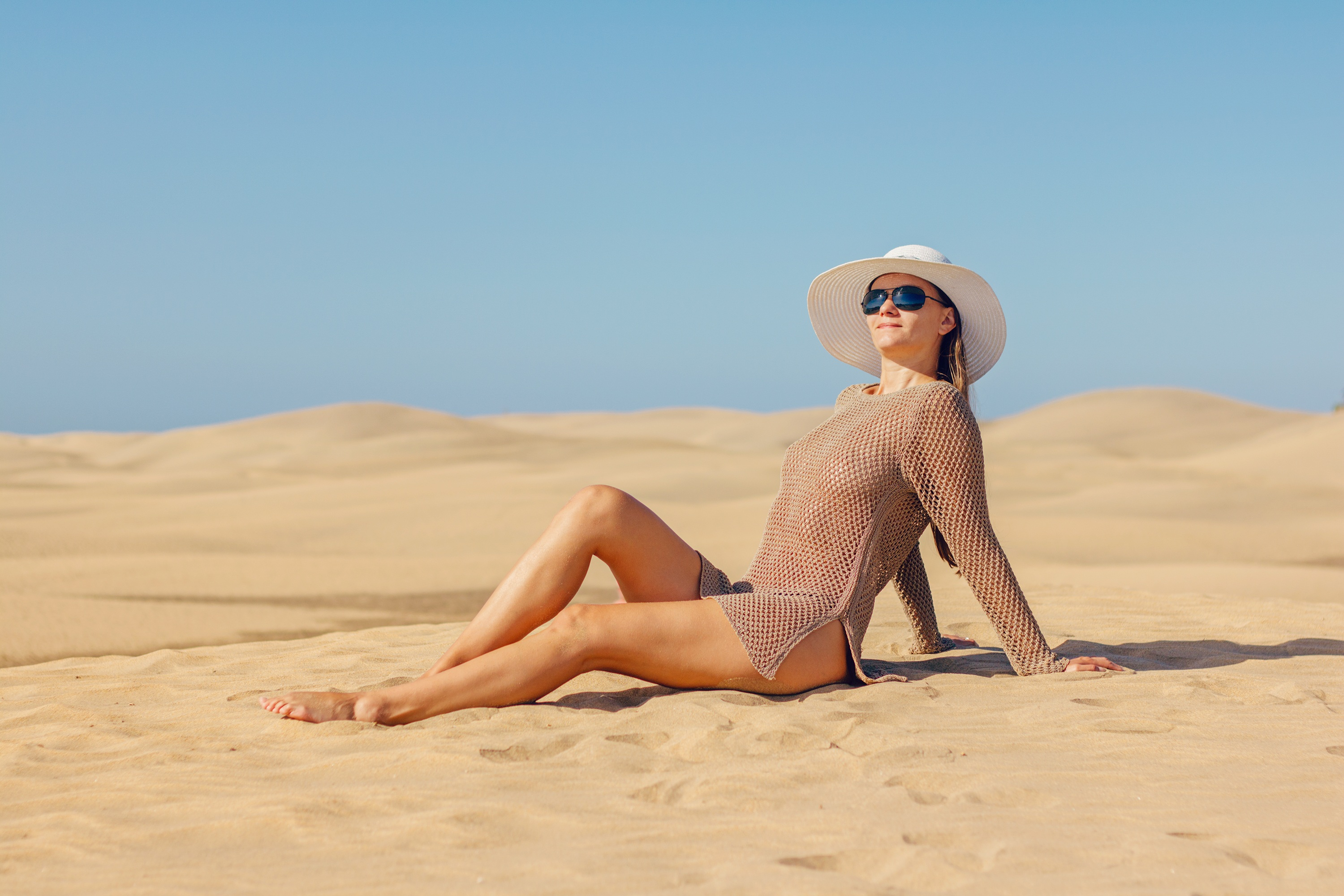 5 Easy Steps to Summer Skin Care