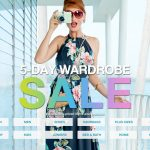 Insider Scoop: 5 Day Wardrobe Sale