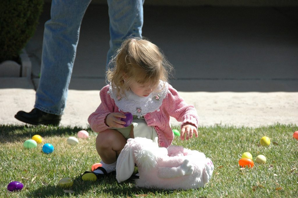 How to find Easter Activities in your area