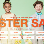 Easter Clearance Sale EGGstravaganza!