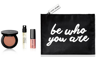 bobbi brown free gift