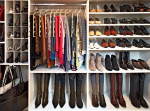 closet-organizer-shoe-rack