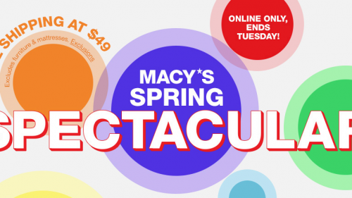how-to-shop-macys-spring-spectacular
