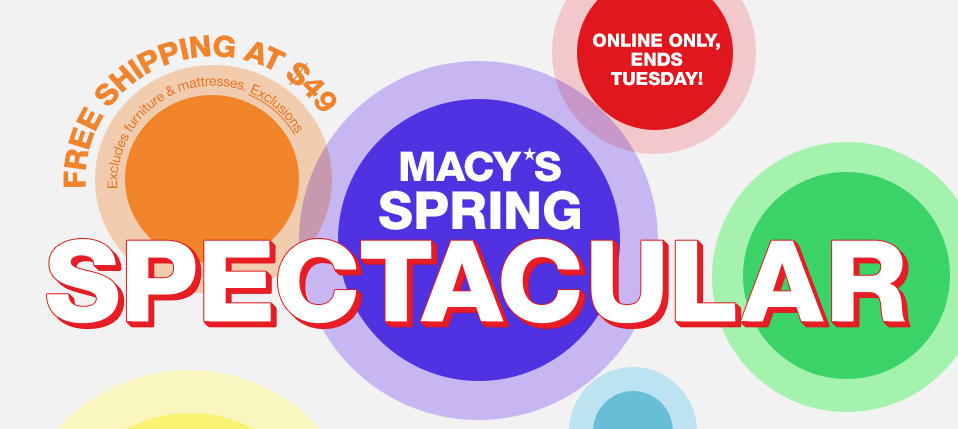 how-to-shop-macys-spring-spectacular
