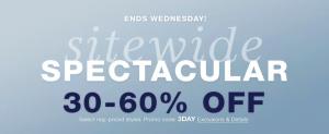 macys sitewide sale