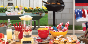 How to Throw the Perfect Outdoor Party
