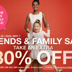 The ONE Thing You Need to Know: Friends & Family Sale