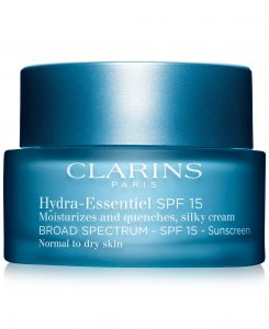 3 Dry Skin Solutions You Need NOW- Clarins