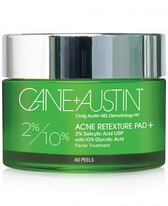 Cane+Austin Acne Retexture Pads