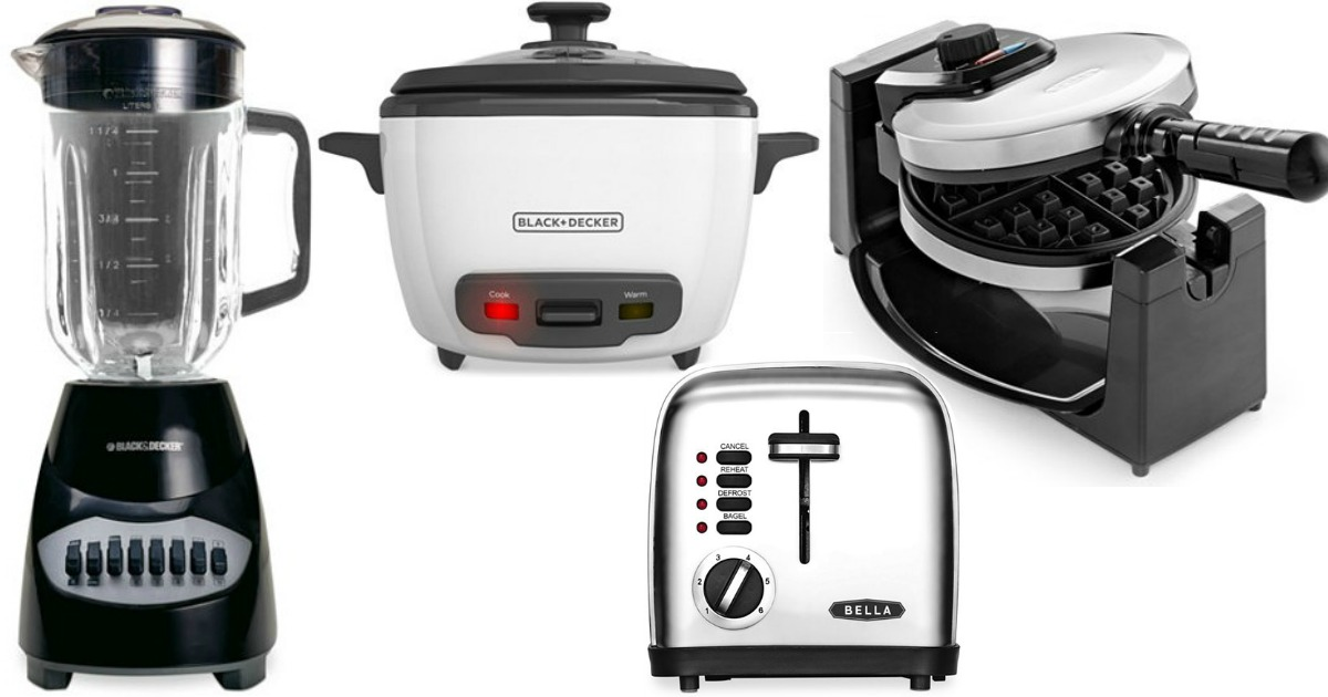 Small Kitchen Appliances On Sale ~ Small kitchen appliances for magic style shop