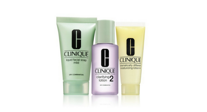 Free Clinique 10-Day Skin Care Regimen - Magic Style Shop