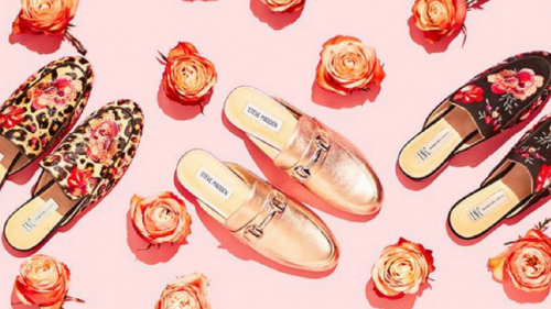 Trending for Fall- Stylish Mules (as low as $25!)