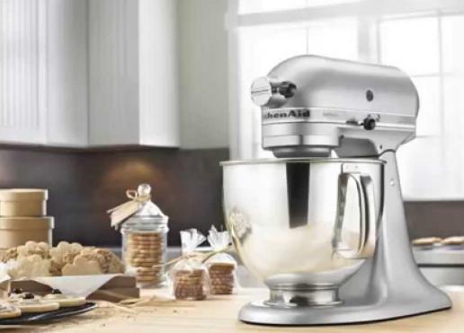 artisan-kitchenaid-stand-mixer