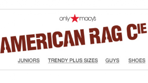 American Rag Jeans & More 25% Off! {Some under $5!}