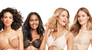 Buy One Get One 75% Off Bras
