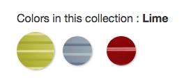 suitcase colors