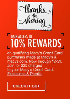 How to Save Money at Macy's | 9 Ways to Save Money | Magic ...
