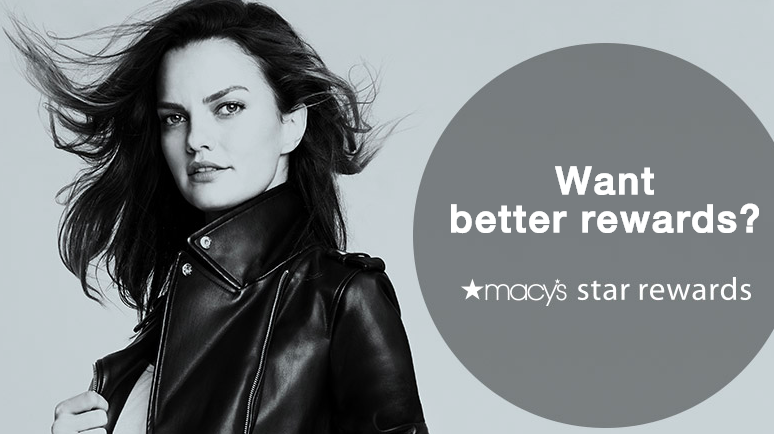 Macys Star Rewards Benefits Better